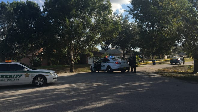 Lee County sheriff's deputies are investigating a shooting in east Fort Myers.