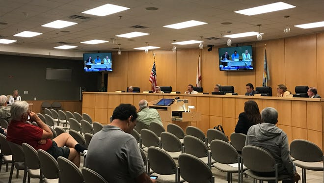 The Marco Island City Council met Monday, Feb. 6 in the community room, 51 Bald Eagle Drive. The council's next meeting is 5:30 p.m. Tuesday, Feb. 21 in observation of President's Day that Monday, during which all city offices will be closed.