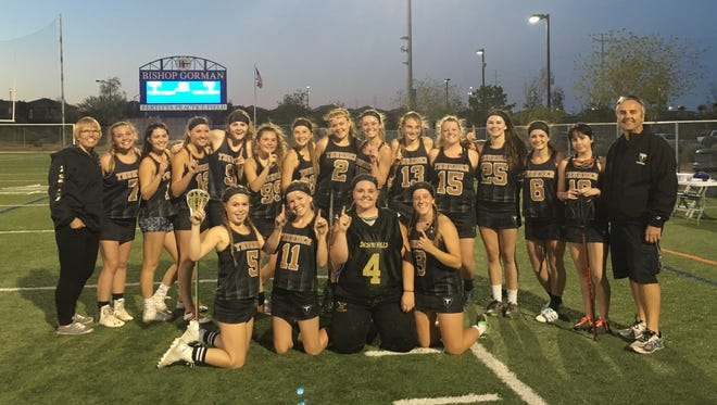 For just the second time in 27 years, the the Utah High School Activities Association announced that it's expanding as it adds both boys and girls lacrosse for the 2019-2020 season. It will be the 11th sport sanctioned under the organization with the last one taking place in 2008 with girls golf.