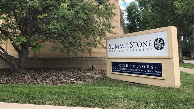 SummitStone Health Partners is working to consolidate its Fort Collins outpatient offices into one building on Centre Avenue.