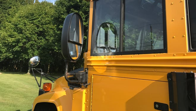 A trend in school districts, many still need qualified bus drivers for the school year.