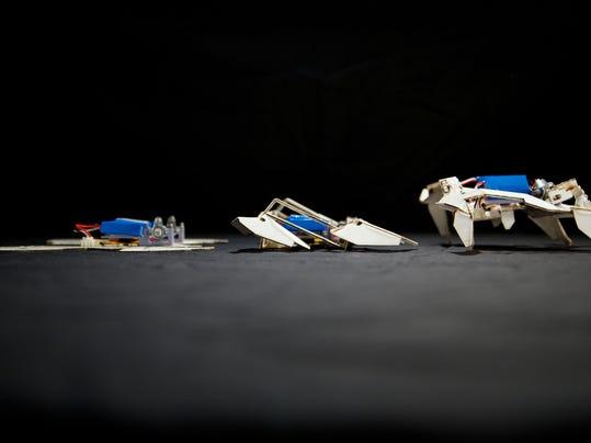 Transforming Robots (2)