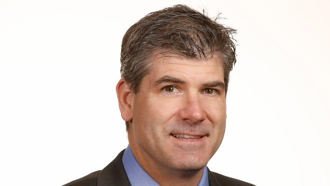 New ASU offensive coordinator Rob Likens
