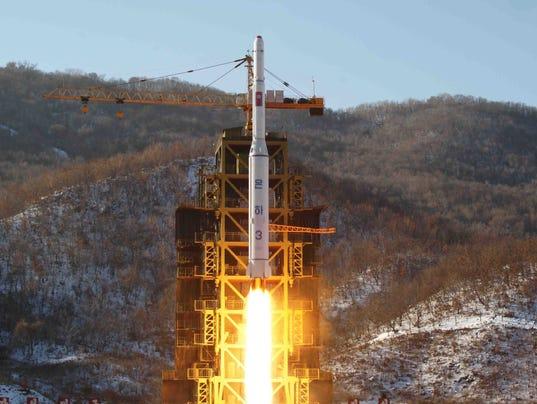 AP JAPAN NORTH KOREAS NUKE THREAT I FILE PRK