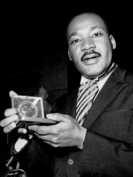 Timeline The Life Of Martin Luther King Jr