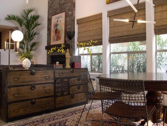 Cool Homes: Jaki Sooper