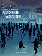 """""""Audrie and Daisy"""" is now streaming on Netflix."""