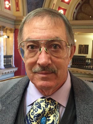 Gary S. Marbut, president of the Montana Shooting Sports Association