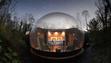 Bubble Dome: Fermanagh, United Kingdom. $257/night.