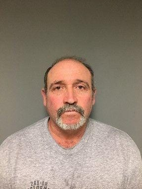 Principal of South Royalton High School, Dean Stearns, was arrested on suspicion of voyeurism and promoting a recording of sexual conduct.