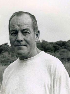 John Halvorson.
