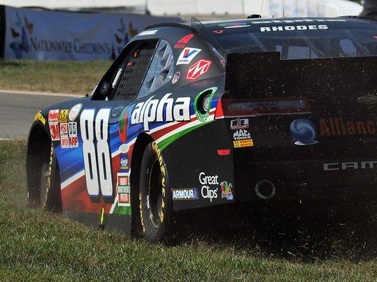 MNJ 0816 NASCAR race story 003