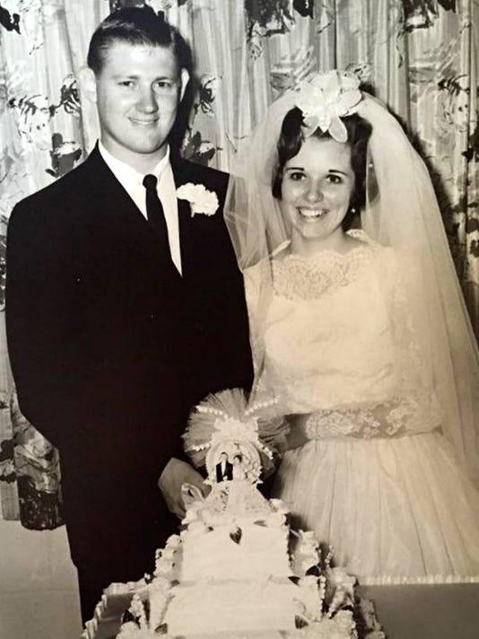 Burnside 50th anniversary