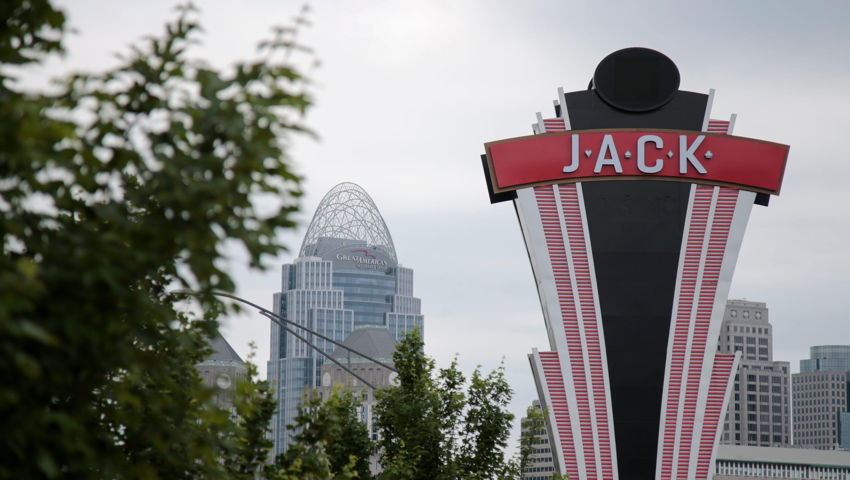 Casino jack plot