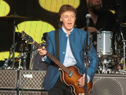 LISTEN The Best New Paul McCartney Songs