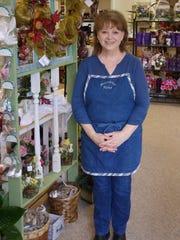 Linda Taylor is the owner of Heartstrings Florist & Artisans in Dallas.
