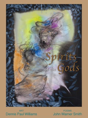 """Spirits of the Gods"""