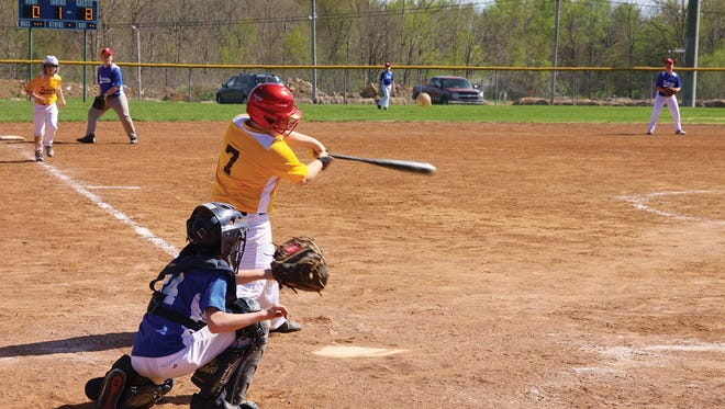 Fairview area youth can register for the 2018 Fairview Youth Baseball and Softball Leagues through March 9.