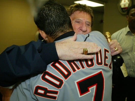 Detroit Tigers would fetch princely sum if Ilitch heirs sell