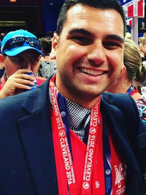 Michigan elector Michael Banerian has received death threats because of his support for Donald Trump.