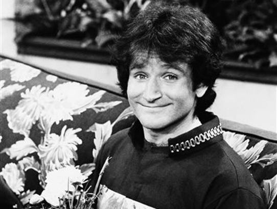 Obit Robin Williams_Greg (2)