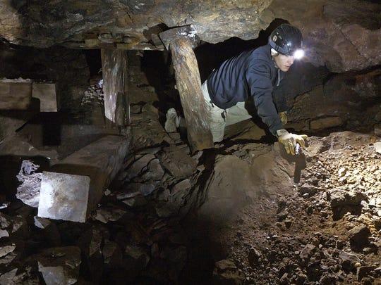 Abandoned Mines (8)