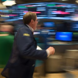 The Dow's on a run, but are investors 'overly enthusiastic'?