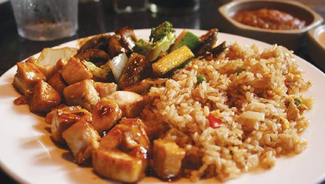 Peking Garden is opening a second location in Youngsville this week.