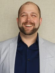 Nate Monson of Iowa Safe Schools.
