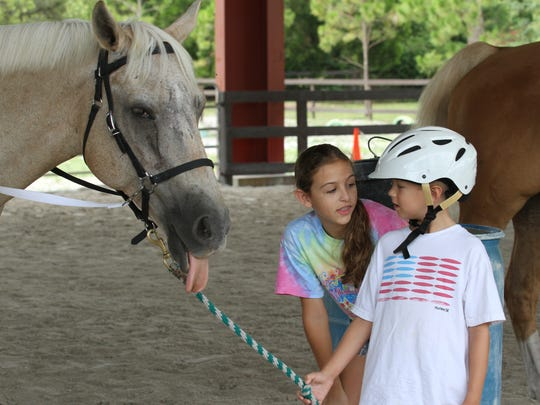 The Naples Equestrian Challenge Horse Show is Saturday in Naples.