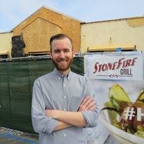 Open and shut: June debut expected for Stonefire Grill in Ventura