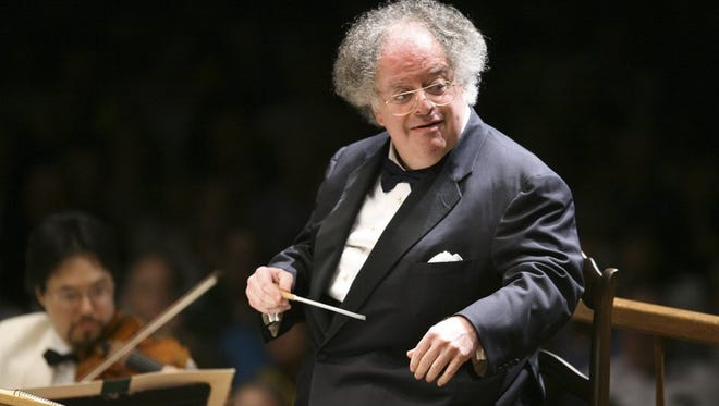 New York's Metropolitan Opera on Sunday said it was suspending its relationship with longtime conductor James Levine pending an investigation into multiple allegations of sexual misconduct against him.
