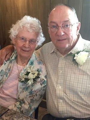 60th Anniversary: Gib & Sally Koopmeiners