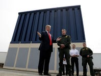 Is Trump's border wall being built? Here are the facts