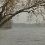 The Freshwater Society and the Hennepin County Water Patrol declared ice-out on Lake Minnetonka Thursday.