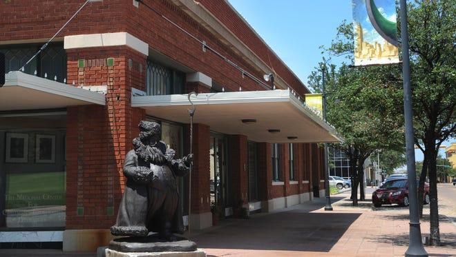 The National Center for Children's Illustrated Literature in Abilene, Texas.