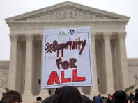 Supreme Court upholds affirmative action in university admissions