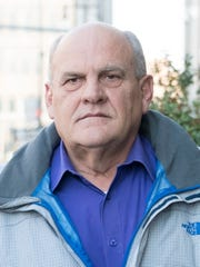 Michael Lovelock