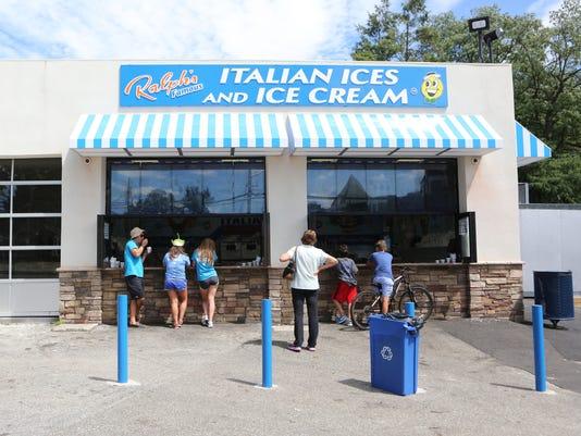 Ralph's Ices
