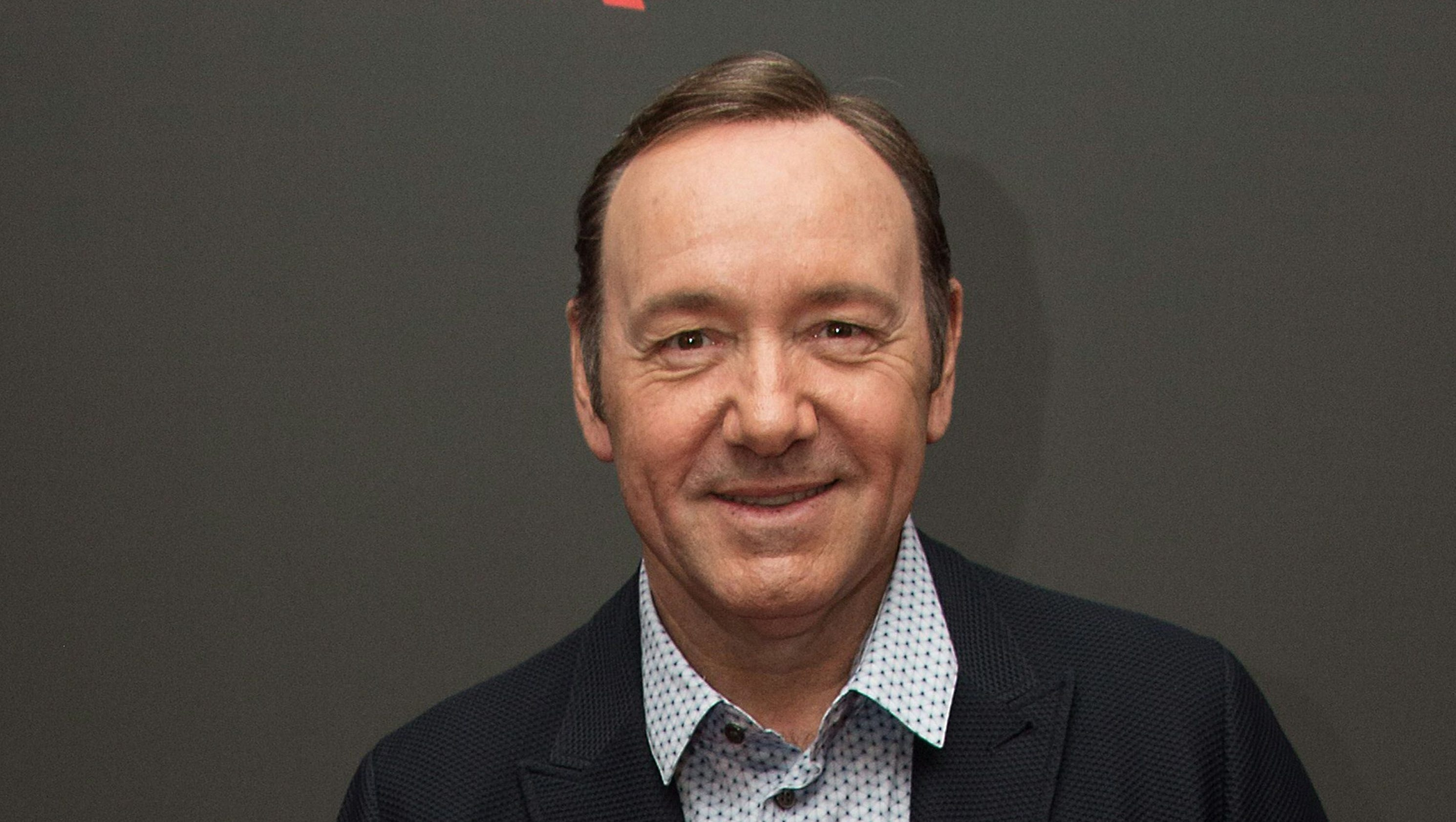 Kevin Spacey: Former TV anchor Heather Unruh says Spacey assaulted her son in 2016