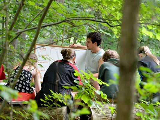 Nature Camp 58887 MT