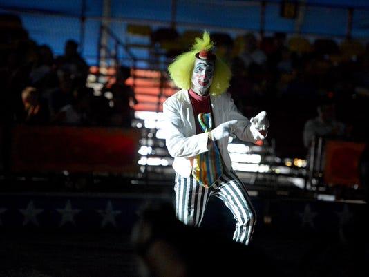 Circus 83718 MT