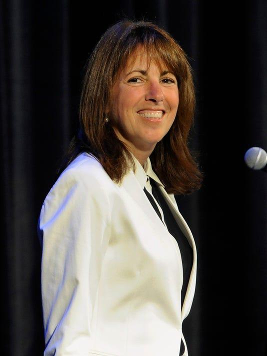 Theresa Brennan