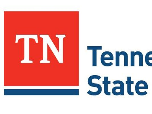 TN state gov logo