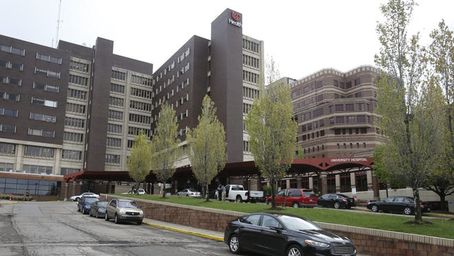 "The nurses' union at the University of Cincinnati Medical Center says the hospital fired the union vice president, longtime nurse Jennifer Donaldson, for making a Facebook Live video April 18. A hospital spokeswoman says Donaldson was fired for leaving her duties to make the video and was ""not truthful"" about it."