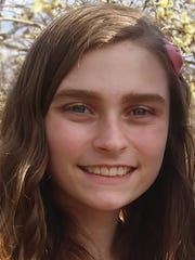 Emily Brennan, Grade 11, Lacey Township High School,