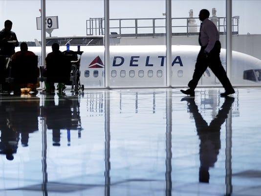 AP AIRLINES-PASSENGER COMPENSATION F FILE A USA GA