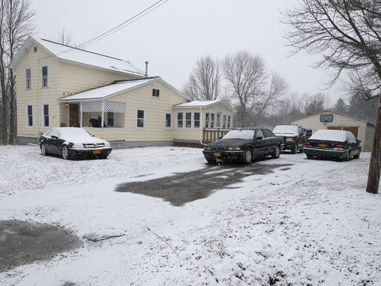 A Sweden woman has been charged with the murder of a 7-year-old boy. It took place at this house on 5499 Lake Road in Sweden.