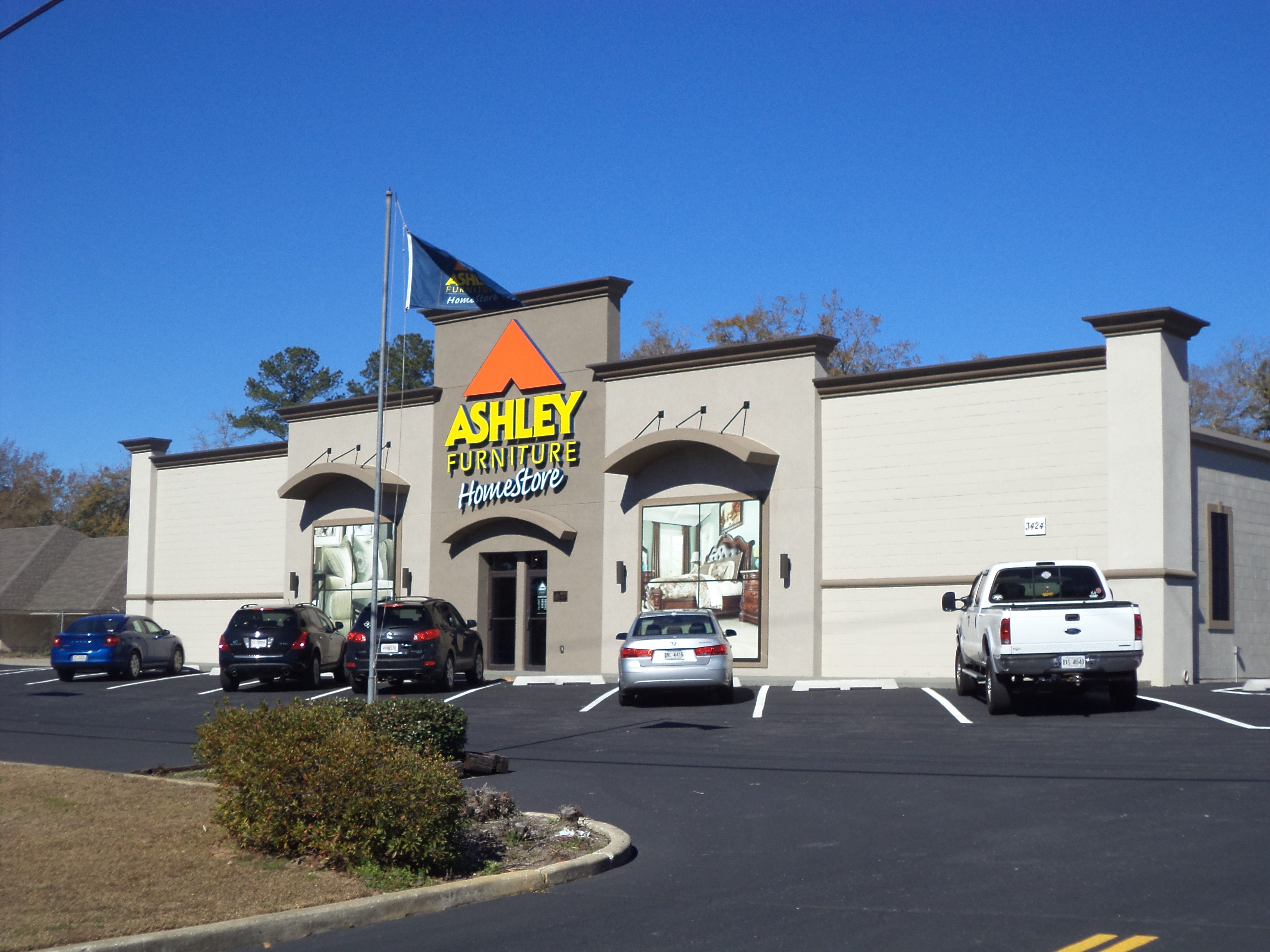Broad River Furniture buys two Asheville stores