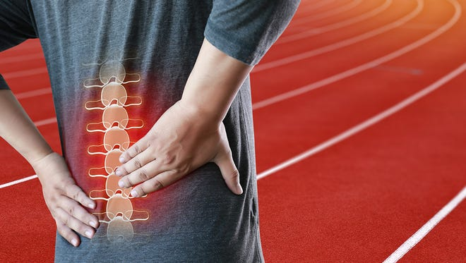 Dr. Wootton's technique uses subtle movements and adjustments instead of twisting and popping to relieve back pain.